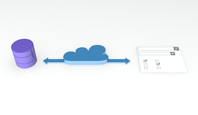 UPR-Info moteur de base de données