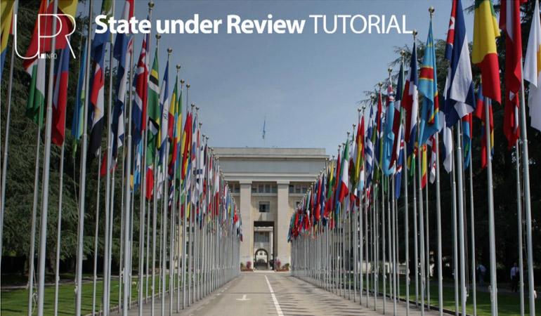UPR-Info tutoriels vidéo