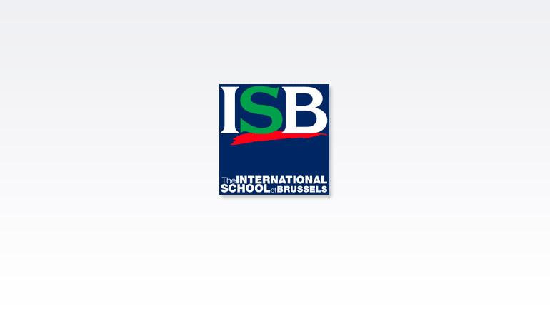 International School of Brussels application portable PHILM