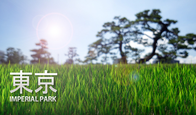 Tutoriel KOPILOT- Tokyo Imperial Park
