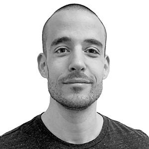 Mathieu Paillard