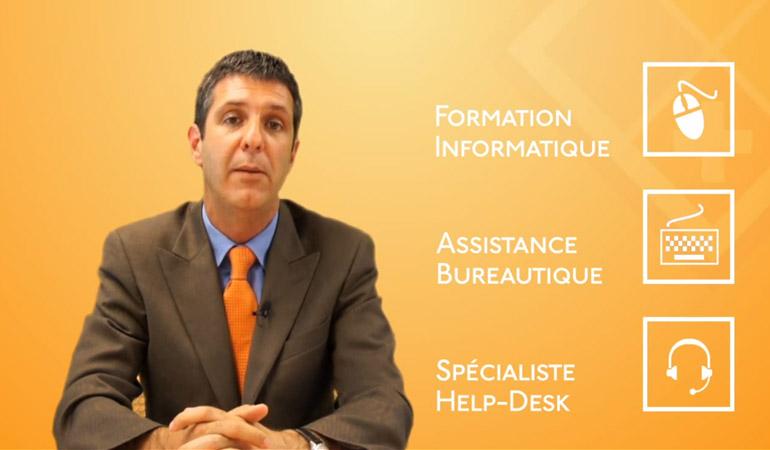CeRFI SA - Vidéo de présentation