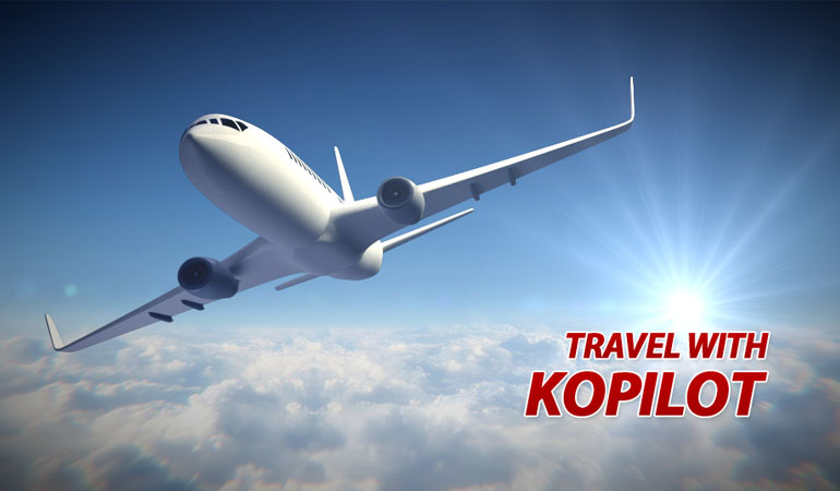 Tutoriel kopilot Blender plane